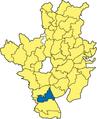 Flintsbach - Lage im Landkreis.png