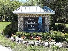 Floral City Florida Wikipedia