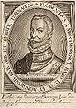 Florents van Montmorency, Baron van Leuse ende Montigny, Gouverneur van Doornick ende Tournesis (Hillebrant Jacobsz. van Wouw I).jpg