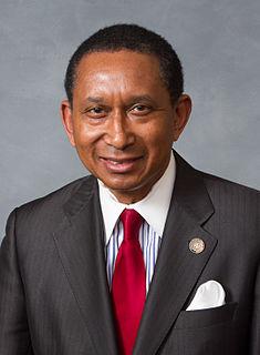 Floyd McKissick Jr. American attorney (born 1952)