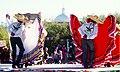 Folklórico Dancers in Front of Dome.jpg