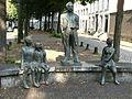 Fons Olterdissen Statue.JPG