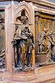 Fonte battesimale di Siena Donatello Fede.jpg