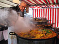 Food at a French open-air market - Bensidoun USA.jpg