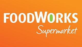 FoodWorks Independent supermarket chain in Australia