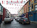 Football fever hits Omagh (25) - geograph.org.uk - 963639.jpg