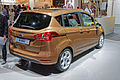 Ford B-MAX - Mondial de l'Automobile de Paris 2014 - 004.jpg
