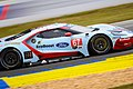 Ford Chip Ganassi Racing's Ford GT GTE at the 2019 Petit Le Mans.jpg