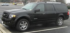 Ford Expedition Limited El Jpg