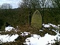 Forgotten graves^ St. Lawrence's Church, North Wingfield - panoramio (1).jpg