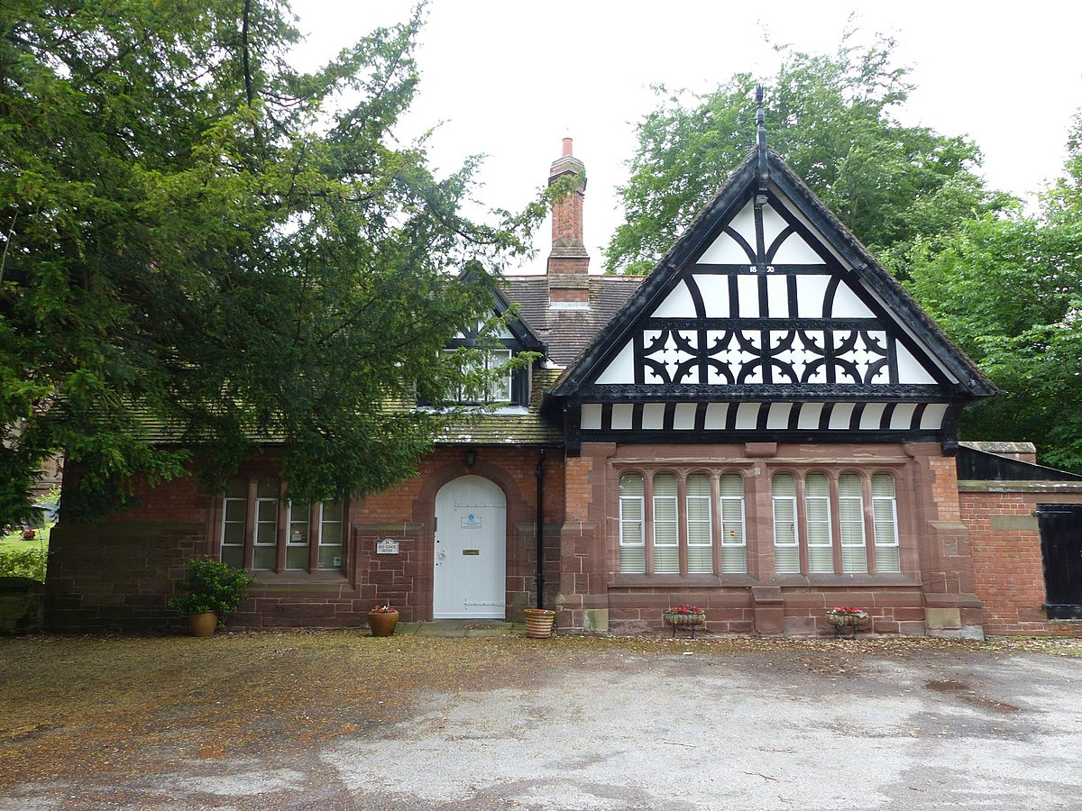 Former Institute, Eccleston.jpg