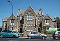 Former Ryde National School, Green Street, Ryde (June 2017) (2).JPG