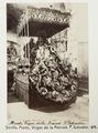 Fotografi av Sevilla. Manto, Virgen de la Merced. P. Salvador - Hallwylska museet - 104811.tif