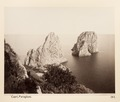Fotografi från Capri - Hallwylska museet - 104105.tif