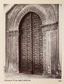 Fotografi på katedralport - Hallwylska museet - 104068.tif