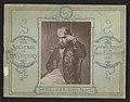 Fotoreproductie van een schilderij, voorstellende een portret van Horatio Nelson, RP-F-2001-7-228-1.jpg