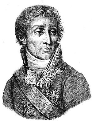 Cult of Reason - Joseph Fouché (1759–1820)