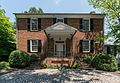 Founders Memorial House, UGA, Athens, West view 20160630 1.jpg