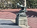 Fountain with Child and Turtle Stature.jpg