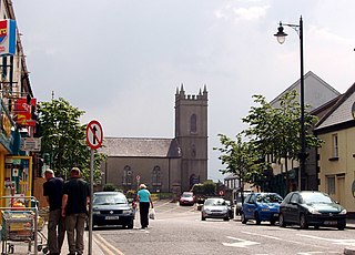 Foxford, Church of Ireland church.jpg