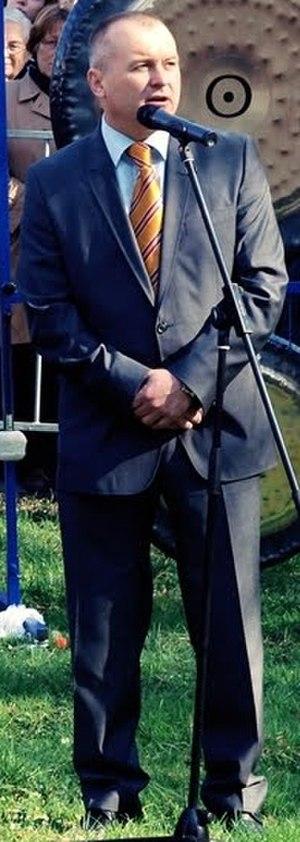 Franc Kangler - Franc Kangler in 2010