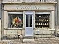 France, Montbard (8), Rue Edmé Piot, shop.jpg