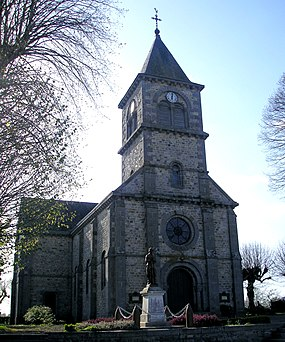FranceNormandieRouelleEglise.jpg