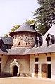 78px France Loir et Cher Chaumont sur Loire Ecuries Château de Chaumont