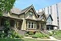 Frances E. Willard House, Evanston, IL.jpg