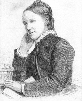 Frances Ridley Havergal - Frances Ridley Havergal