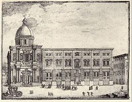Francesco Sicuro The college of the jesuits.jpg