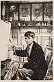 Francis Dodd - Dodd-93176-1 - Charles Cundall - 1926.jpg