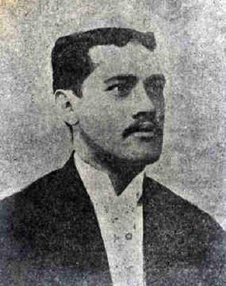 Antonio Luna - Colonel Francisco Román, Luna's aide-de-camp was also assassinated with him.