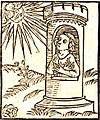 Franciscus de Retza. Danae in Tower.jpg
