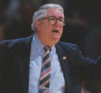 Frank Layden - Layden, circa 1988