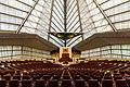 Frank Lloyd Wright - Beth Sholom Synagogue - Elkins Park, PA (7175161021).jpg