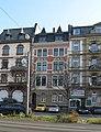 Frankfurt, Friedberger Landstraße 104.JPG