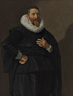 Administrator of the admiralty of Friesland