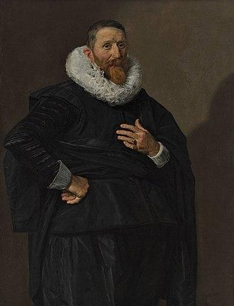 Hylck Boner - Image: Frans Hals (I) 122