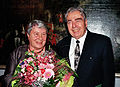 Freya and Hans Joachim Weimann.jpg
