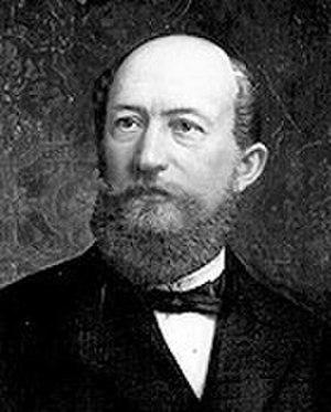 Friedrich Bayer - Friedrich Bayer