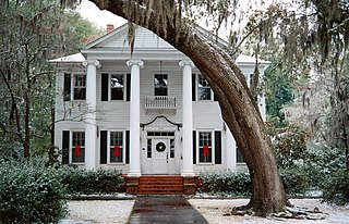 Fripp-Fishburne House United States historic place
