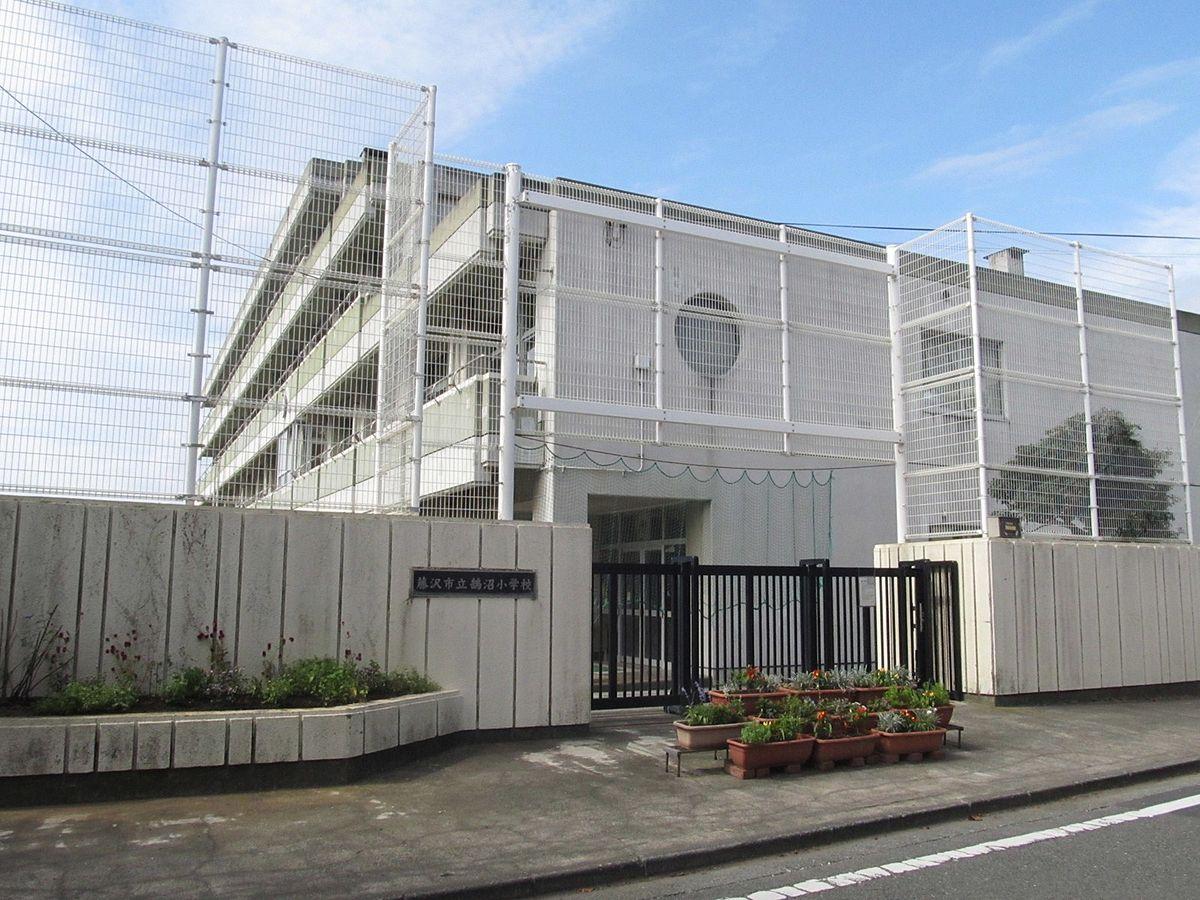 神奈川県藤沢市本鵠沼5丁目4 - Yahoo!地図