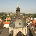 Fuldaer Dom - Vierungskuppel Außenansicht.jpg