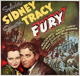 <i>Fury</i> (1936 film) 1936 film by Fritz Lang