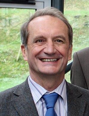 Gérard Longuet - Image: Gérard Longuet