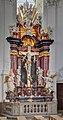 Gößweinstein Altar Kruzifix P1210076.jpg