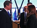 G-20 Cannes 2011 - David Cameron and Cristina Fernández de Kirchner.jpg