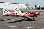 G-CBBW (XX619) Scottish Aviation Bulldog CVT 15-04-15 (1) (17165637615).jpg