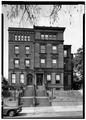 GENERAL VIEW - 2213-2215 Green Street (Houses), Philadelphia, Philadelphia County, PA HABS PA,51-PHILA,473-2.tif